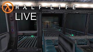 LIVE | Half-Life #5