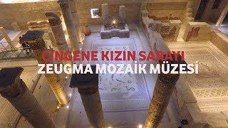 Zeugma Mozaik Müzesi (Belgesel İzle)