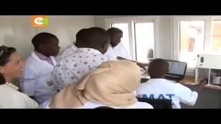 Kituo cha kuwahudumia mateja chafunguliwa Kwale