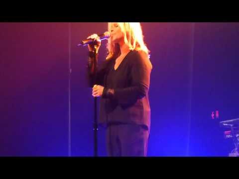Belinda Carlisle - Vision Of You (Fonda Theatre, Los Angeles CA 9/11/15)