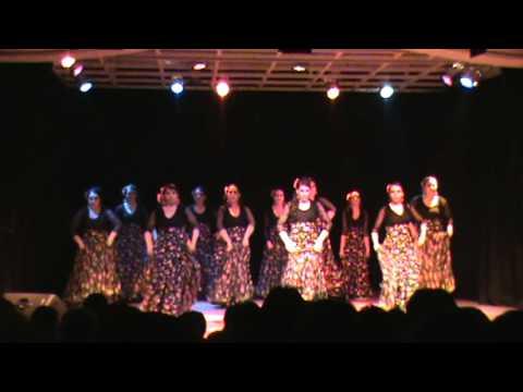 Academia de Flamenco Latidos