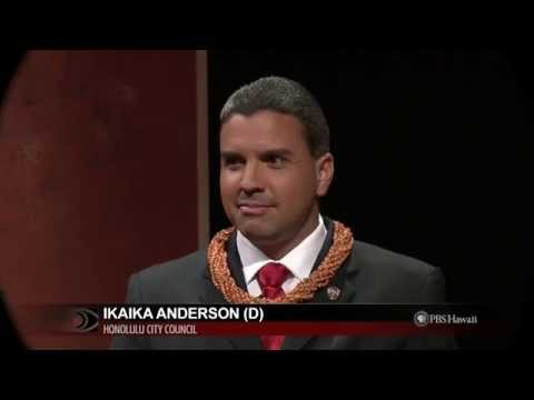 Ikaika Anderson on Hawaiian Federal Recognition and Independence