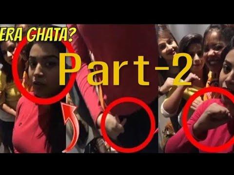 Is Main Tera Ghata Part-2 New Musically Girls Video
