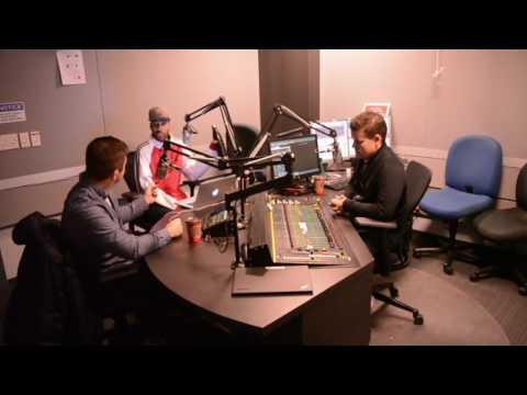 The Steve Dangle Podcast - Feb 28, 2017 - Before the Deadline
