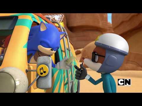 Sonic 2019 Movie leaked footage