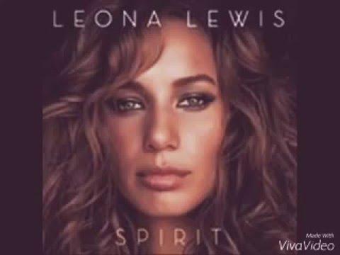 Leona Lewis Here I Am karaoke