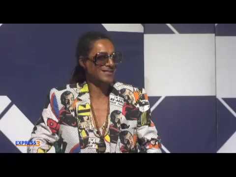 EL MAGNIFICO @ EXPRESS 3 Fredy | ITV | CANAL3 Bénin