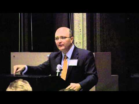 Stephan Kinsella on Libertarianism and Intellectual Property (Part 2)