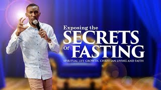 The Fasting of The Soul Revelation || Exposing The Secrets Of Fasting || Prophet Passion Java
