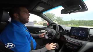 Test Drive 2019 Hyundai Veloster Premium