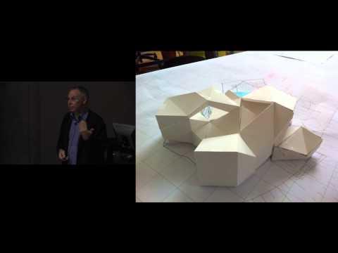 Stan Allen - Fall 2012 Baumer Lecture Series #4