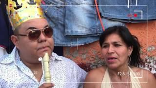DIA DE REYES MAGOS EN TETECALA