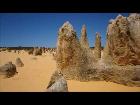 The Geology of the Pinnacles with Mike Newton