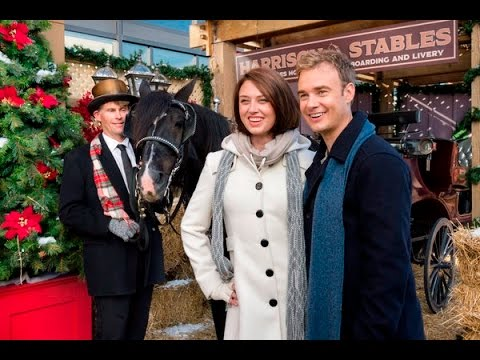 On The Twelfth Day of Christmas   Hallmark HD Movie Channel 2016
