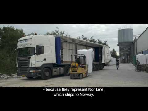 A  Henriksen Shipping A/S   Road Transport, part 2