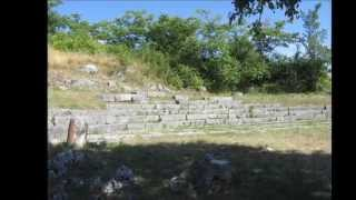Abruzzo archeologico Juvanum - Montenerodomo