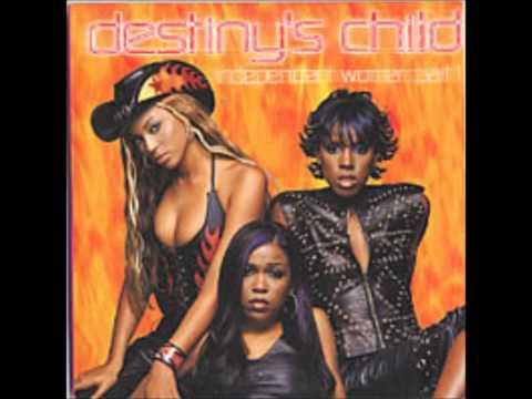 Destiny's Child - Independent women (Part 2)