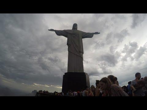Journey in Brazil