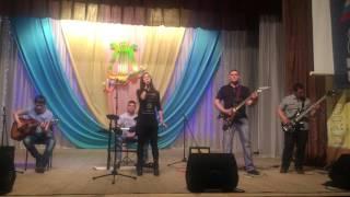 Вт0ри4ный перегрев - Концерт в ДК - Южноуральск 22.04.2016
