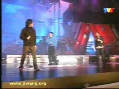 Ajai, Nurul, Roy & Fran   Tak Kenal Maka Tak Cinta