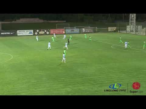 Linglong Tire Super Liga 2019/20 - 4.Kolo: RAD – INĐIJA 1:0 (0:0)