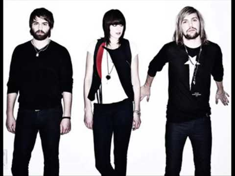 Клип Band Of Skulls - Friends