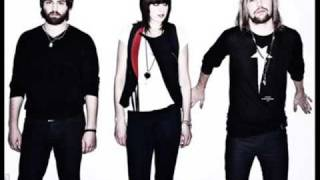 Watch Band Of Skulls Friends video