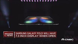 samsung-unveils-foldable-galaxy-smartphone