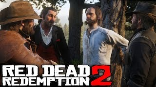 Red Dead Redemption 2 #2 - You Asked For It