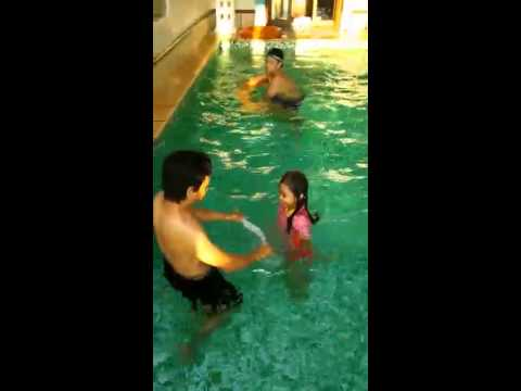 Grand lexis port dickson premium pool villa youtube for Garden pool grand lexis