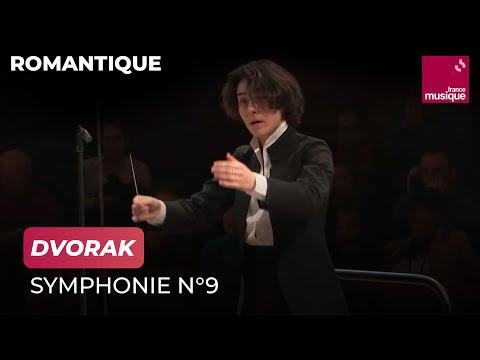 Dvorak : Symphonie n°9 « Du Nouveau Monde » (Orchestre philharmonique de Radio France /  Marzena...