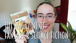 About The Magazine of F&SF