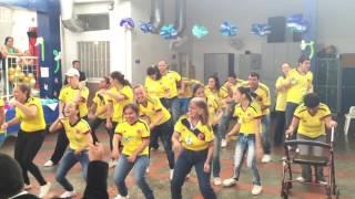 MADRE PAZ - Canción Día Mundial de la PAZ