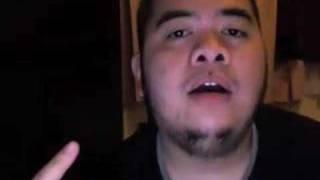 Belajar Beat Box #3 - humming sambil beatbox