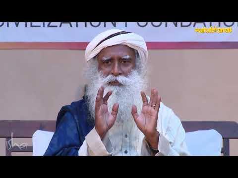 Do this every night to touch this part of mind   Sadhguru Jaggi Vasudev