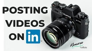 How to Post a Video to LinkedIn on Desktop and Mobile