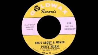 Play She's About A Mover