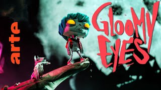 Gloomy Eyes - Episode 1 | Fiction 360 | ARTE Cinema