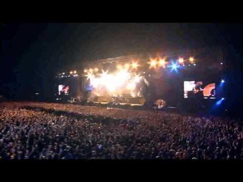 Metallica - Enter Sandman (Live, Sofia 2010) [HD]