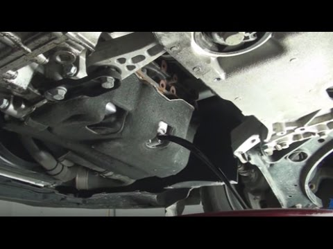 How To Change VW Golf Oil & Filter 20 TDI  YouTube
