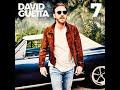 David Guetta ft. Sia - Light headed (Official Audio)