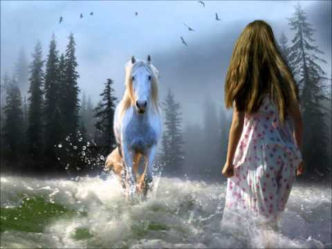 All The Pretty Little Horses (a lullaby) ♥