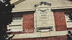 Schools and Colleges | School of Music and Dance