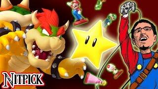 Mario Party 10: We DESERVE Better - Jonny Nitpick