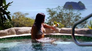 Hotel Parador Resort and Spa in Costa Rica - travel destination