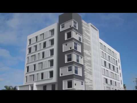 Director & Editor- showcasing excellence in architecture Woodroffe Hotel Gold Coast Part 1