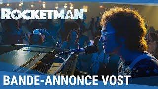 ROCKETMAN - Bande-Annonce VOST [Actuellement au cinéma]