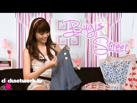 Bugis Street - Budget Barbie: EP3
