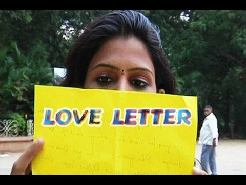 Love Letter - Oka Romantic Comedy Katha -...