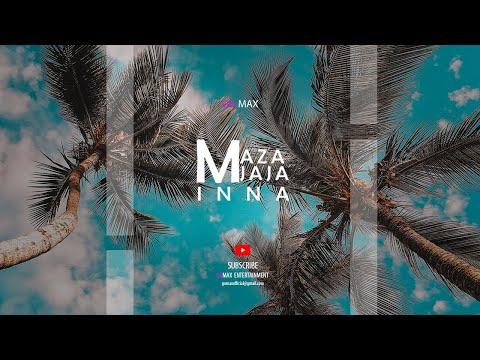 Inna - Maza Jaja (Official Lyrics Video)